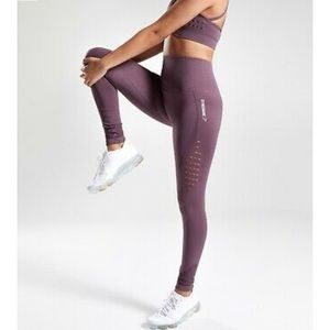 Gym shark energy seamless legging